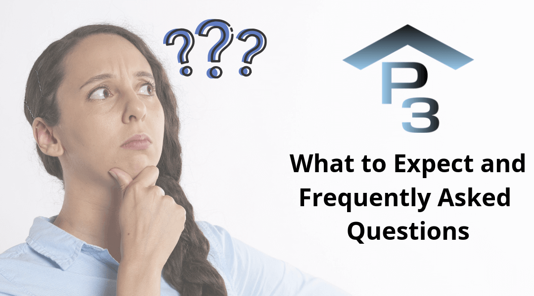 What to Expect – Frequently Asked Questions at Peak Physiotherapy and Performance
