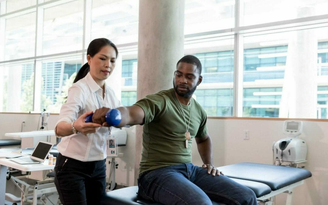 How P3 Helps You Avoid Surgery | Best Physical Therapy in Columbus