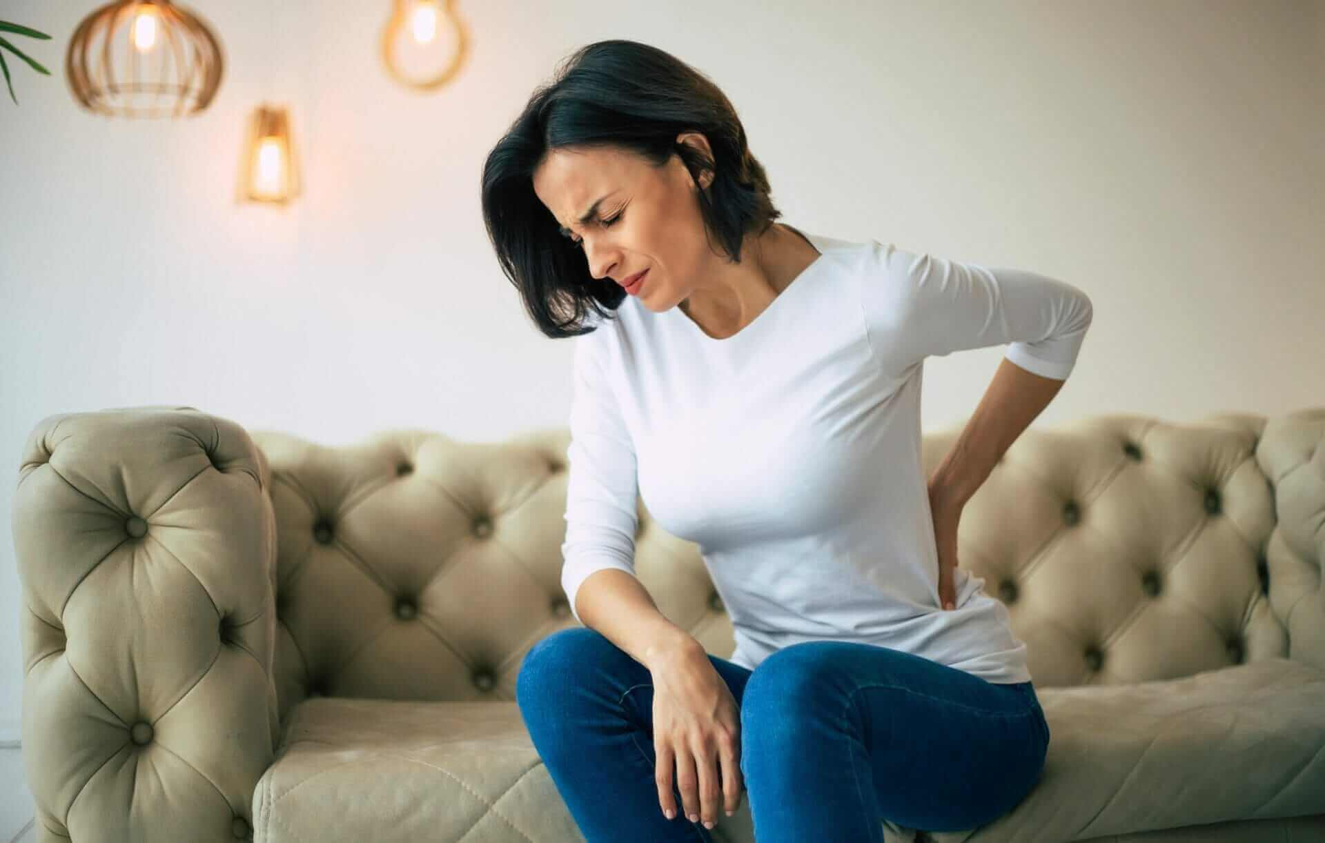 5 Best Stretches for Low Back Pain Relief You Can Do At Home