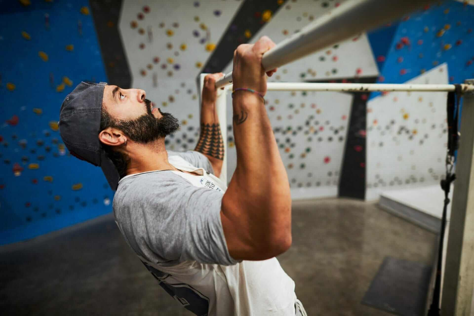 How To Get Your First Pullup Without Shoulder Pain | The 5 Best Exercises
