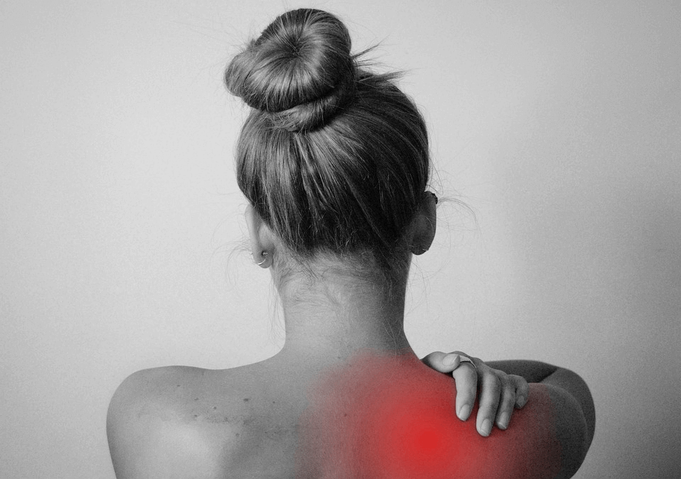 What Is Frozen Shoulder (Adhesive Capsulitis)? Treating Mobility Loss