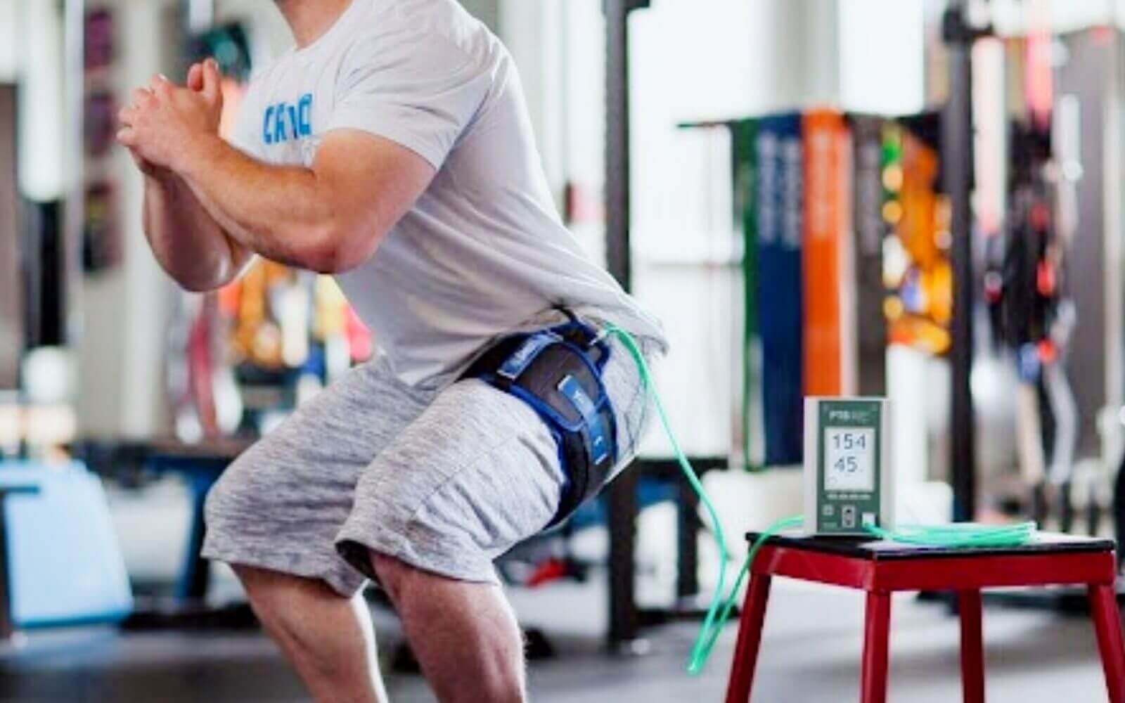 Your Ultimate Guide to Blood Flow Restriction Training
